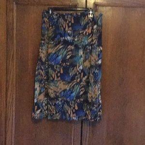 TanJay Skirt